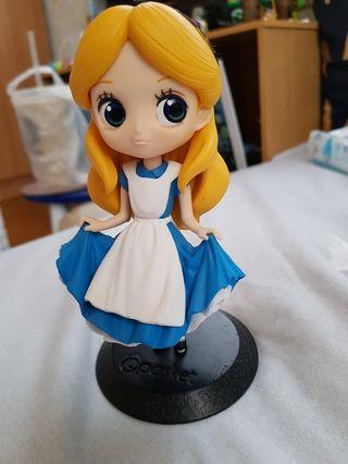 Alice 愛麗絲 公仔 買大送小