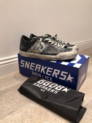 Golden goose limited edition sneaker size 41