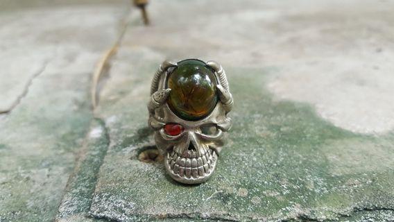 Skull Ring / Cincin Tengkorak