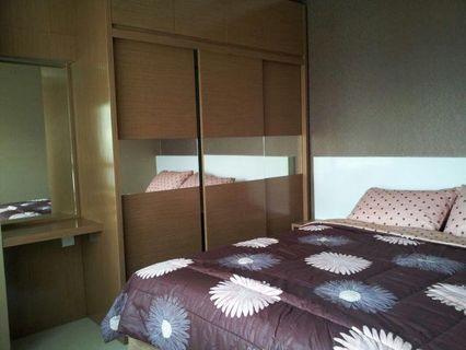 For Rent Apartment Denpasar Residence - Kuningan City 72 sqm
