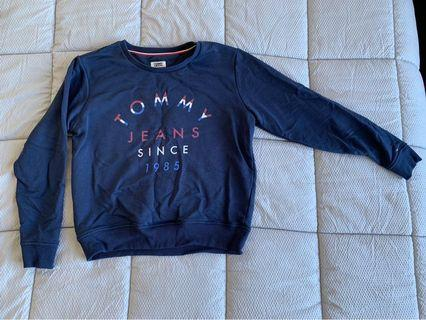 Tommy Jeans Crew Jumper