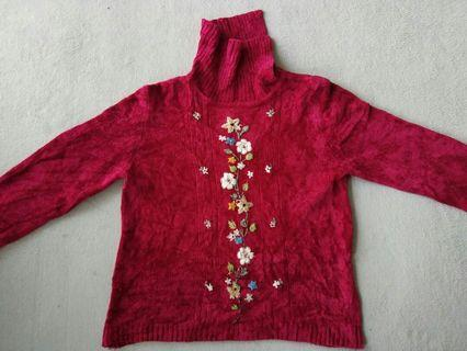 Knitted Preloved