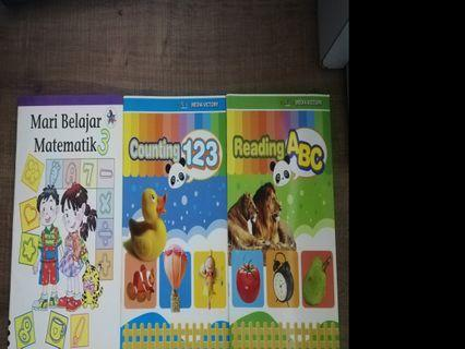 Children books only for RM1