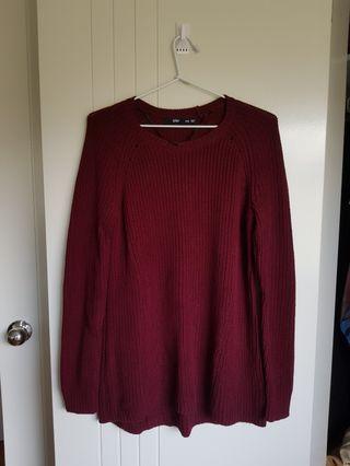 EUC Sportsgirl knit jumper