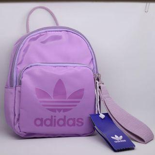Adidas Mini Backpack Purple