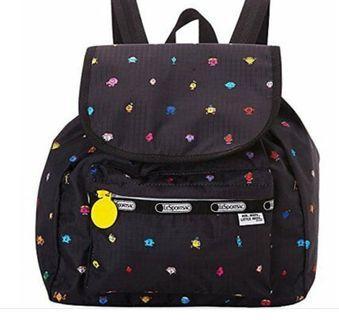 Lesportsac HAPPYLAND Small Edie (Backpack)