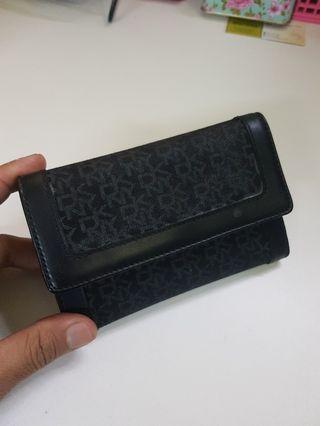 Original DKNY Wallet
