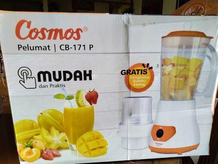 Blender cosmos cb 171 p orange