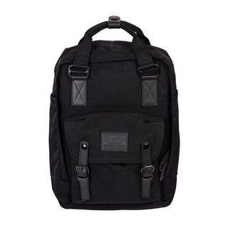 100% Original Doughnut Black Series Backpack