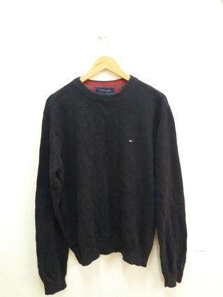 Tommy hilfiger knitwear