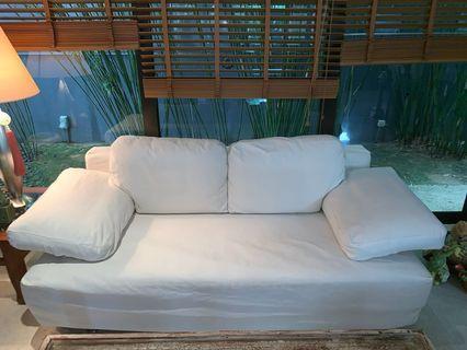 Rolf Benz Luxury German Made Sofa