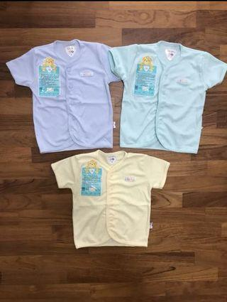 6-9 month Baby's Short Sleeve Top