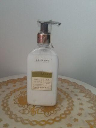 Essence&Co. Hand & Body Lotion