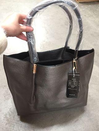 2pcs Lady hand bag Brand New