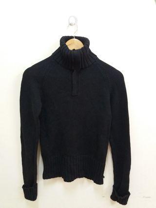 Polo jeans ralph lauren turtle neck knitwear