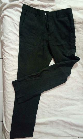 celana bahan / celana kain / celana kerja /celana kantoran