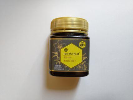 余仁生 麥盧卡蜂蜜 MGO 400+/UMF 12.9+ Manuka Honey