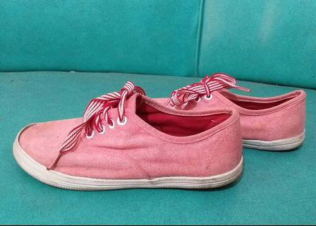 Pink Shoes ( Kids )
