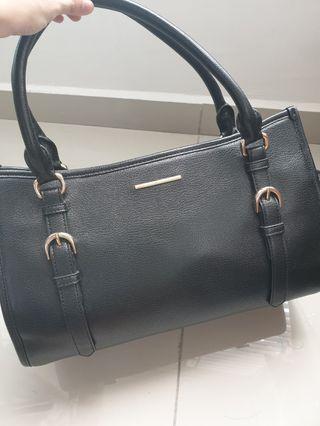 Charles's & Keith handbags