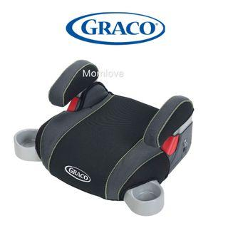 Ready Stock! Brand New in Box Graco Baby® - Backless TurboBooster™ Baby Children Big Kids Youth Booster Car Seat, Emory
