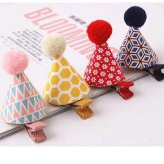 Kids Hat Clip (mini)