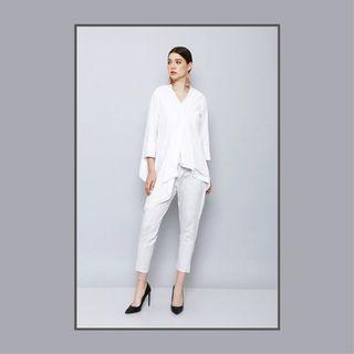 Kinandar white series