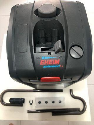 Eheim Pro4+ 600 Canister Filter