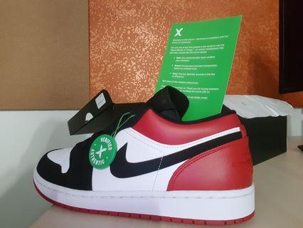 6bd6980022f jordan 1 low   Footwear   Carousell Philippines