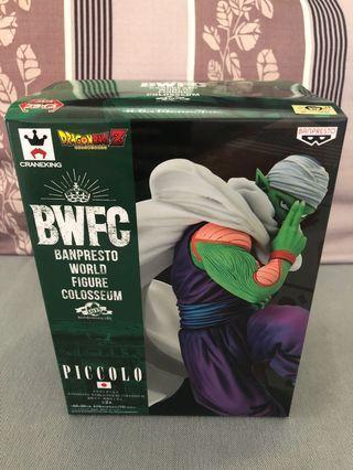 BWFC Piccolo ( Banpresto World Figure Colosseum)