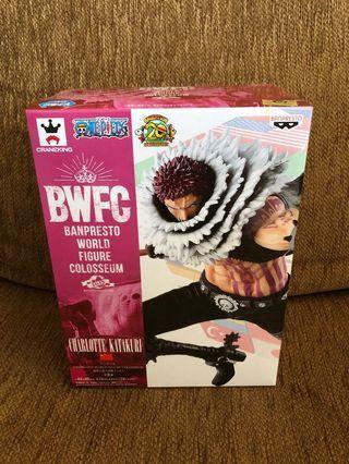 BWFC Katakuri Charlotte