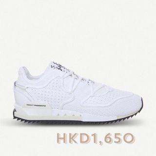 [代購] ADIDAS Y3 Harigane II Primeknit trainers