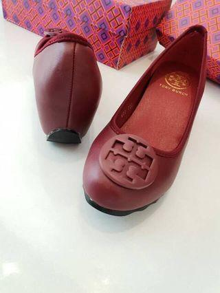 Tory Burch Shoes Wedges (New Arrival)