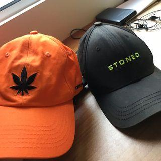 Stoned & Co Baseball cap
