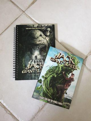 🚚 JACK THE GIANT SLAYER