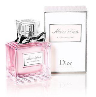 🚚 全新Dior花漾迪奧淡香水100ml