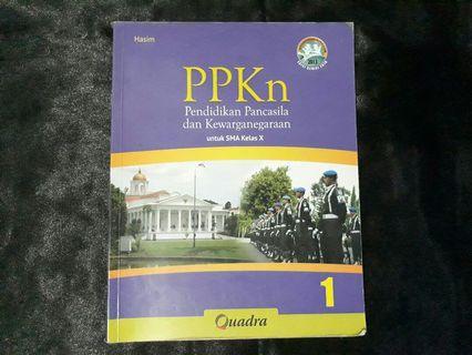 Buku pkn