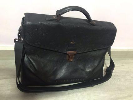 Braun Buffel Briefcase bag