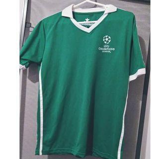 Heiniken Champions League shirt L