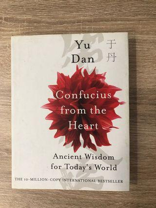 Yu Dan Confusion from the heart
