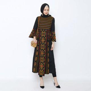 Lola hijab dress