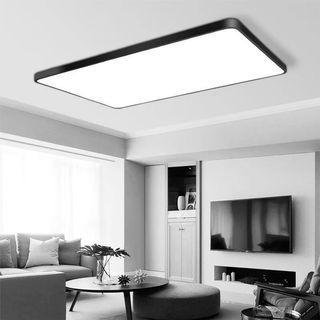 Led ceiling light 3tone(remote control) or single tone