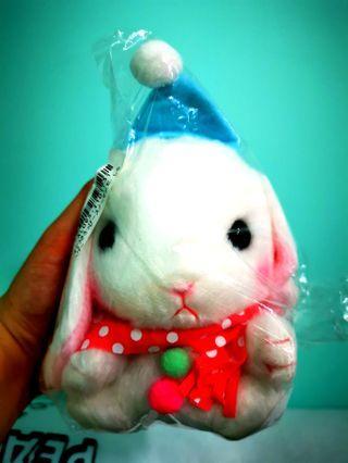 日本Amuse Loppi  Loppy rabbit 大耳兔
