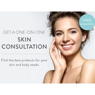 [FREE] Skin or Health/ Body consultation! Any Skin or Health/ Body/ Weight problems and Concerns, we are here to HELP!