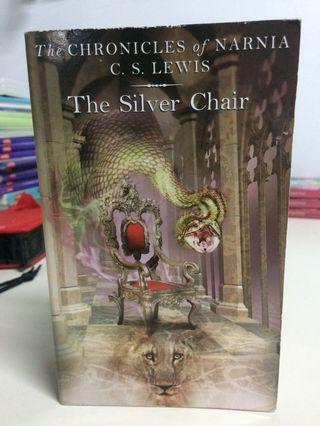 CS Lewis: the silver chair