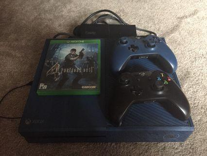 Xbox One Forza 6 Limited Edition