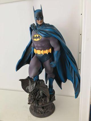 Sideshow Batman Modern Age Premium Format 1/4 scale statue