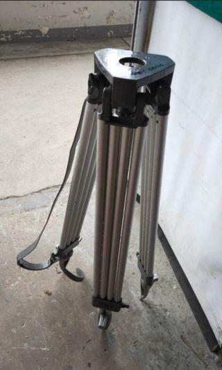 Nikon Tripods for Measurements alluminum (48 pcs) for sale @80 each
