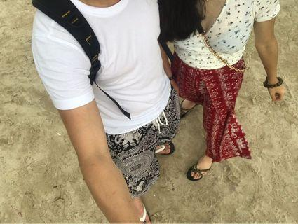 Thai Style Pants