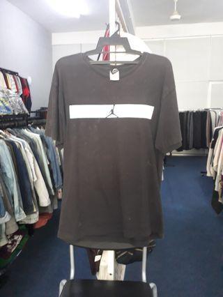 T shirt nike by micheall jordan
