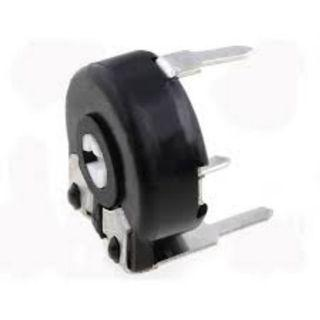 Potentiometer PT10-4K7
